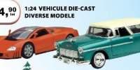 1:24 vehicule Die-Cast Motor Max