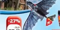 Dragon zburator