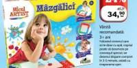 Mazgalici basic
