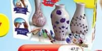 Vaze de portelan