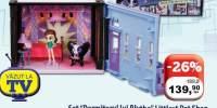 Set Dormitorul lui Blythe Littlest Pet Shop