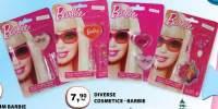 Diverse cosmetice Barbie