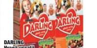 Hrana uscata pentru caini Darling