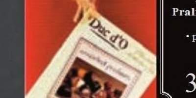 Praline asortate Duc D'O