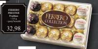 Praline Ferrero Prestige
