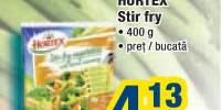 Hortex Stir Fry