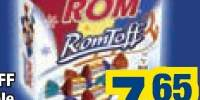 Caramele Romtoff