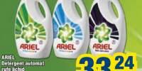 Detergent automat rufe lichid Ariel