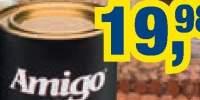 Cafea instant Amigo