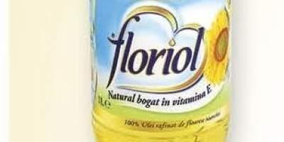 Ulei floarea soarelui Floriol