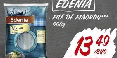File de macrou Edenia