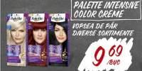 Vopsea de par Palette Intensive Color Creme