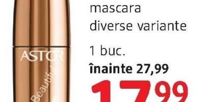 Astor Big&beautyful mascara