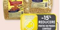 Soia pentru sarmale/ chiftele vegetale Premix