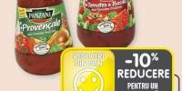 Sos Provencale/ tomate & busuioc Panzani
