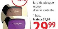 Color riche fard de pleoape mono L'Oreal Paris