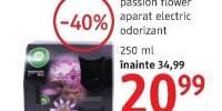 Odorizant- aparat electric Passion Flower Airwick