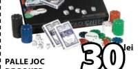 Joc de poker Palle