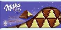 Ciocolata Sweet Winter, Milka