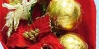 Bomboane de ciocolata Bouquet