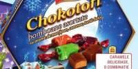 Bomboane asortate Chokotoff, Poiana