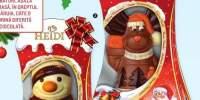 Ciocolata Frosty/ Ren Heidi