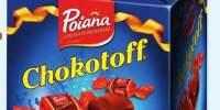 Cutie-cadou praline Chokotoff, Poiana