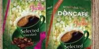 Cafea cu scortisoara Doncafe de iarna, Doncafe Selected