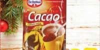 Cacao Dr, Oetker