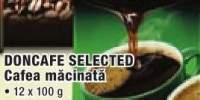 Cafea macinata Doncfe Selected