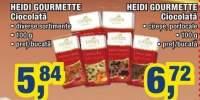 Ciocolata Heidi Gourmette