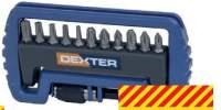 Adaptor Dexter set 11 BITS+