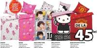 Lenjerii de pat pentru copii Horse/ Sessa/ One Direction/ Hello Kitty/ Manchester United