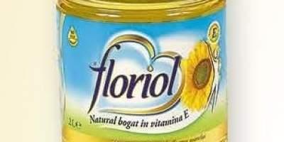 Floriol ulei floarea soarelui 2 L