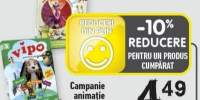 Campanie animatie Vipo