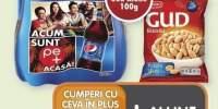 Bautura carbogazoasa Pepsi Regular/ Twist