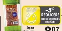 Espina Chorizo extra