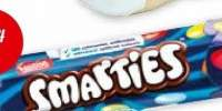 Drajeuri de ciocolata, Smarties