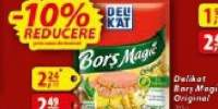Delikat Bors Magic Original