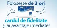 Card de fidelitate EuroGsm