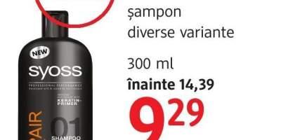 Sampon Syoss