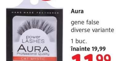 Gene false Aura