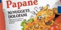 Nuggets de pui Papane
