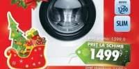 Masina de spalat Hotpoint WMSD723B