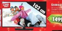 LED TV ful HD Samsung UE40H5030