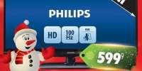 LED TV Philips 20PHH4109/88