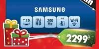 Smart TV LED 3D full HD Samsung UE40H6240