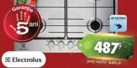 Plita incorporabila Electrolux EGG6242NOX
