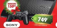 Consola PS3 Sony