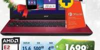Laptop Accer E5-521